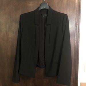 Antonio Melani Black Suit Jacket - Size 10